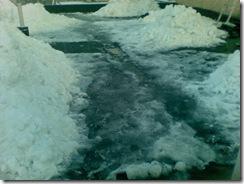 Zăpada, respective intemperiile ataca hidroizolatiile atat iarna cat si vara
